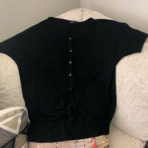 Miholl black top